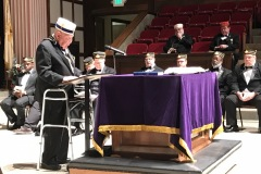 Installation of Officers 2020